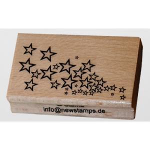 Motivstempel-Holz