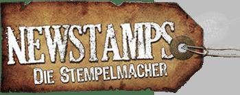 Logo Newstamps