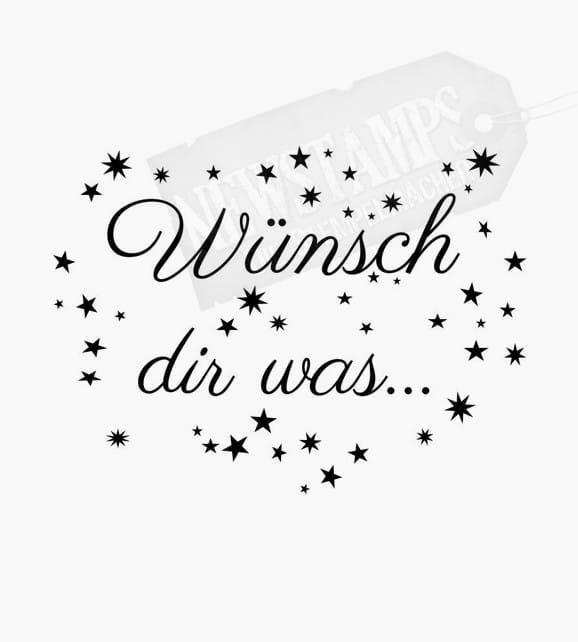 Wunsch Dir Was