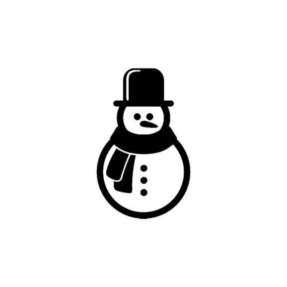 Schneemaennchen_weiss