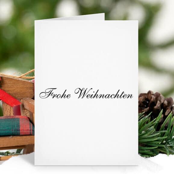 W003_frohe_Weihnachten_01_WH_Schlitten_Zweig