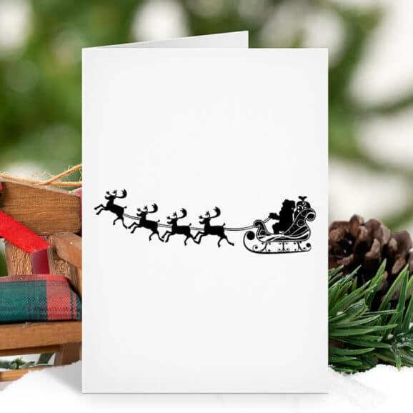 W015_Weihnachtsmann_mit_Rentieren_WH_Schlitten_Zweig