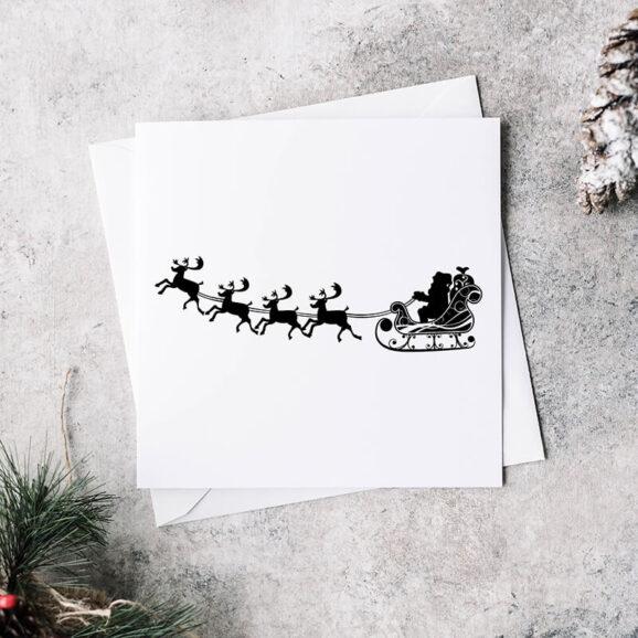 W015_Weihnachtsmann_mit_Rentieren_WV_Zapfen_Zweig