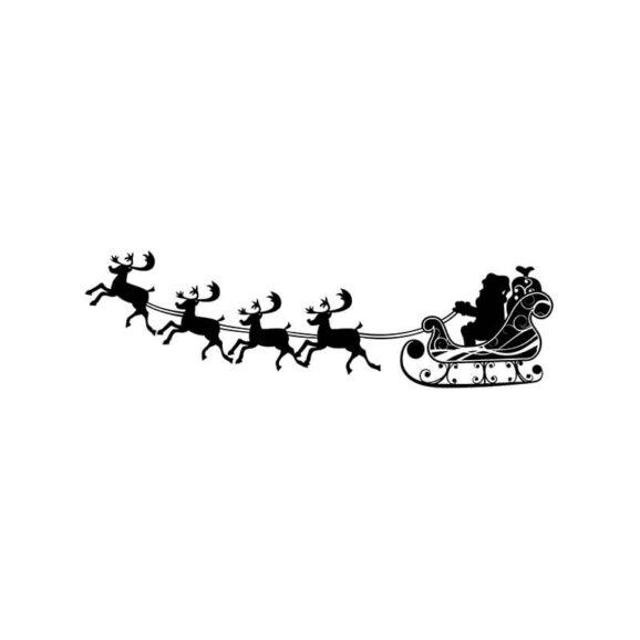 W015_Weihnachtsmann_mit_Schlitten_Webshop_weiss
