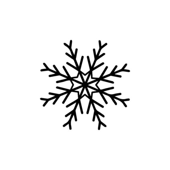 a018-schneeflocke-mini-newstamps-webshop-stempel-weiss