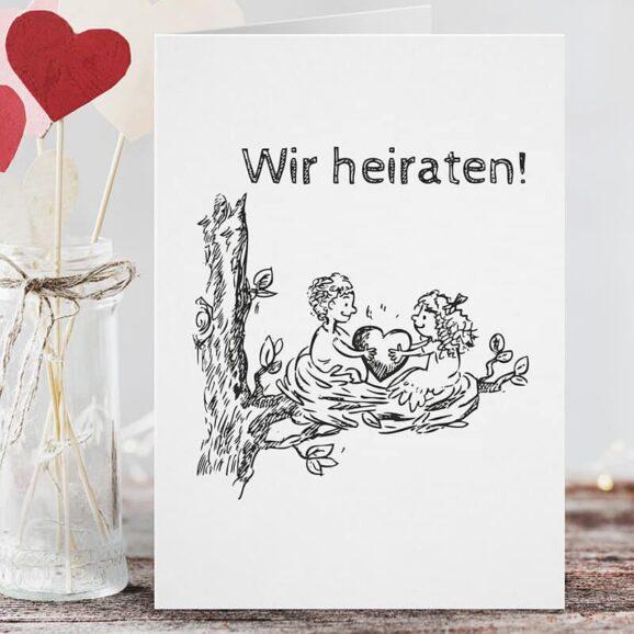 d059-wir-heiraten-02-newstamps-webshop-stempel-vase-mit-herz