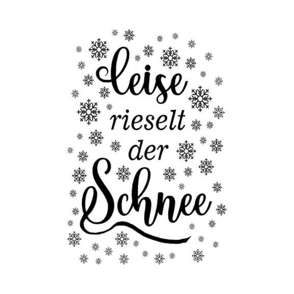 w111-leise-rieselt-der-schnee-newstamps-webshop-stempel-weiss
